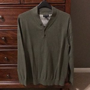NWOT Banana Republic sweater